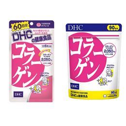 DHC 콜라겐 서플리먼트 360정(60일분)  540정(90일분) DHC 콜라겐 영양제