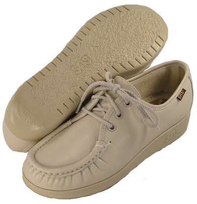 36e7aa6dd954 Qoo10 - SAS Womens Siesta Lace up Comfort Shoe   Shoes