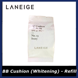 [Laneige] BB Cushion (Whitening) - Refill 15g