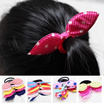 【Ready Stock + Fast Shipping + Good Quality】New Arrival Hot Sale - Korean Style Fashion Bunny Ear Hairband