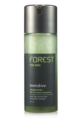 innisfree Forest For Man Phytoncide All In One Essence 포레스트 포맨 피톤치드 올인원 에센스