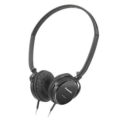 Qoo10 - Panasonic RPHC101K HC101 NoiseCanceling Headphones Search Results : (Q·Ranking):