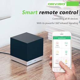 Brand New Premium Original Orvibo Smart Wireless IR Remote Control Magic Cube. SG Stock Warranty.