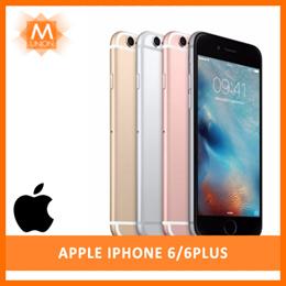 [MUNION]iPhone 6plus|iPhone 6|64GB|128gb|Space Grey/Gold| iphone6plusIphone6 64GB|128GB |Refurbished