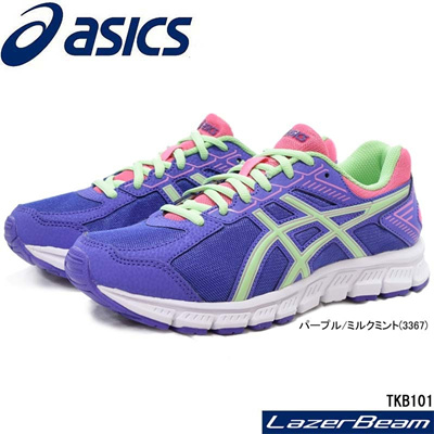 ASICS 101 asics laser beam 101 running shoes junior kids sneakers athletic  meet sports shoes kids 5c2bc89e2
