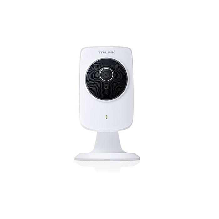 CCTV Wifi Camera TP-Link NC220 with Motion Detection | tpCamera App viewing  from smartphone