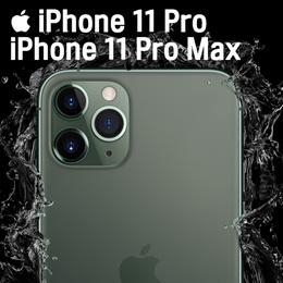 iPhone 11 Pro / Max