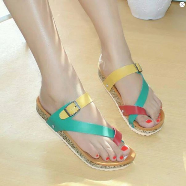 - 3 Pilihan Warna Deals for only Rp41.000 instead of Rp41.000