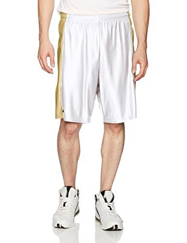 Intensity Mens Pro Dazzle Basketball Short