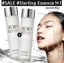 【Secret Key HQ Direct Operation】 Starting Treatment Essence 155ml [1+1]