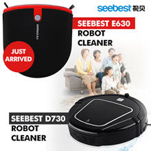 📣【BLACK FRI SALE】SEEBEST® 6350  ROBOT CLEANER 📣 More details inside..