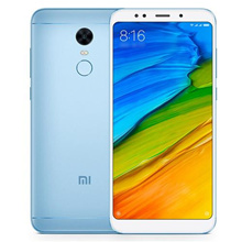 XIAOMI REDMI 5 PLUS 4/64GB GLOBAL ROM / 12-MONTHS LOCAL SELLER WARRANTY