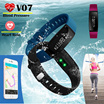 V07 Smart Bracelet Watch★Smart Band blood pressure★Heart Rate Monitor ★ For iOS Android Xiaomi