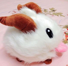 Soft Stuffed Doll League of Legends Gooney Plush Figure Toy Cute Newest Toys PLS542