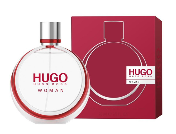 HUGO BOSS Woman EDP Deals for only S$88 instead of S$88