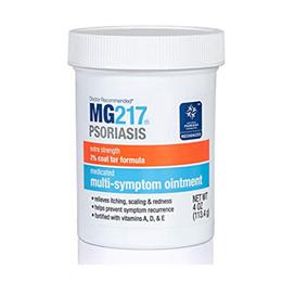 [무료배송]크림 MG217 Multi Symptom Relief 2% Coal Ointment