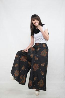 Nahfta Longpant Batik Jumbo Women's Pants