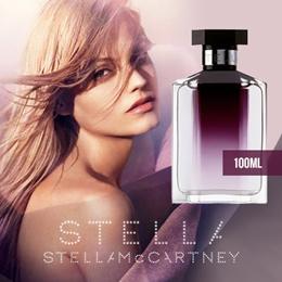 TESTER PACK * Perfume BRAND Stella Stella*McCartney for women EDP SPRAY 100 ml FRAGRANCE (CAP)