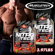 MuscleTech NitroTech (3.97lbs)
