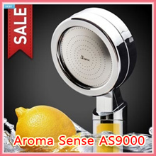 Aroma Sense - Vitamin C Spa Shower Head (AS-9000) Showerhead - KOREA