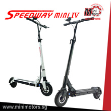 ★Official Korea Minimotors.sg★100% Authentic★SPEEDWAY Mini 4 /PRO ELECTRIC E-SCOOTER