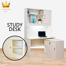 [FURNITURE KING} / 3580 / Study Desk/ Laptop Table/ Writing Desk /  Computer Table / Home Office Ta