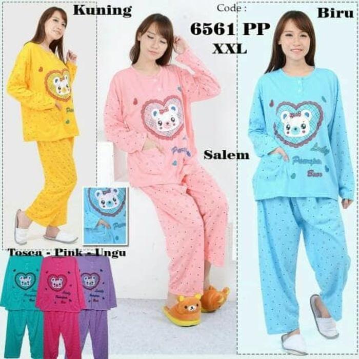 Qoo10 - Piyama   Baju Tidur PP XXL   Pakaian dalam   Kaos kaki 7e29ec031d