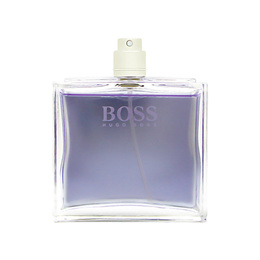[pinkcity.sg] HUGO BOSS PURE 75ML EDT TESTER