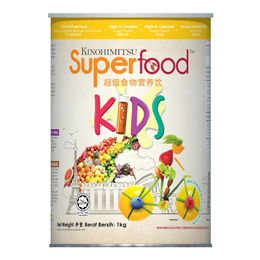 SUPERFOOD KIDS  1KG