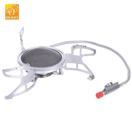 BULIN BL100 - B15 Outdoor Gas Stove Foldable Cooking Camping Split Burner