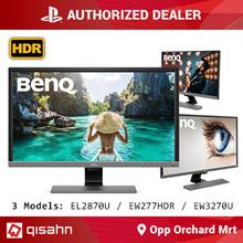 BenQ HDR LED Monitor