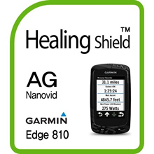 [Healing Shield] AG Nanovid Anti Finger-Print Premium Screen Protector Film for GARMIN Edge 810 - Made in Korea