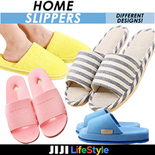 * BUY 3 FREE QXPRESS* Home Bathroom Slippers / Home Sllippers / Office Slippers /  Water Proof
