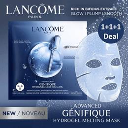 Lancome Advanced Génifique Hydrogel Melting Mask