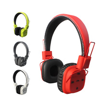 TM-022 Bluetooth TF Card High Quality Headset RemoteTalk Earphone Microphone