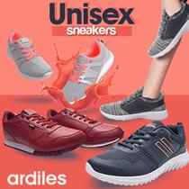 [Ardiles] ★★High Trend Sneakers ★★UNISEX Sneakers Best Seller | Best Price