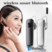 Headset Wireless Stereo Ear Hook