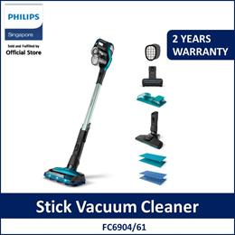 Philips FC6904/61 SpeedPro Max Aqua Cordless Stick Vacuum Cleaner