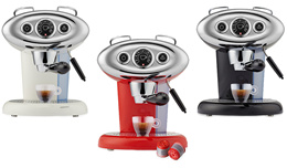 일리(illy) 커피머신 프란시스 X7.1  (독일직구 무료배송 캡슐 14개 증정) / 무료배송
