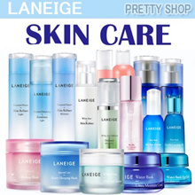 ★LANEIGE★ Skin Care Series!! Skin Emulsion Water Bank Water Sleeping Lip Sleeping Mask Multi