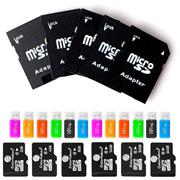 2GB 4GB 8GB 16GB 32GB 64GB Memory Card Micro Sd Card TF Card with Retail Box
