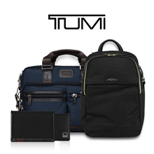 [TUMI] ★RE-STOCK★ TUMI 100% Authentic Wallet  Bag  27Styles!!