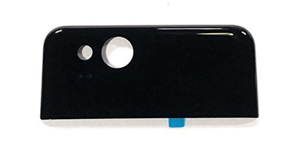Bonafide Hardware - Replacement Part for Back Rear Glass Google Pixel 2  (Black)