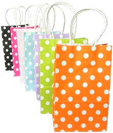 [20pcs/pkt] Colorful Paper Bag|Goodie Bag| Party Bag|Children Day Teacher Day |Christmas |Corporate