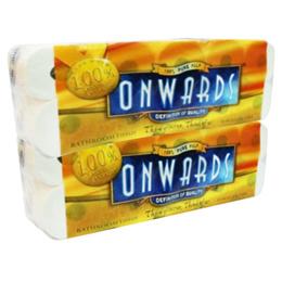 Onwards Bathroom Tissue 8000s (1+1) - KL Selangor ONLY