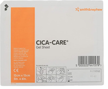 CICA-Care Silicone Gel Sheeting