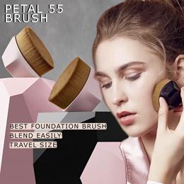 High Quality BEST Foundation Makeup Brush Beauty Concealer Eyeshadow Blush | $4.90 PROMO