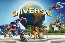 UNIVERSAL STUDIO SINGAPORE ADULT TICKETS