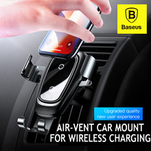 ★Baseus Wireless Charging Car mount Accessories★4.8A Car Charger★Bluetooth Ear Buds★GPS mount★