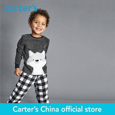 bb5e3d67ad8a Qoo10 - Carter s 2-Piece baby children kids clothing Boy Spring Fall ...